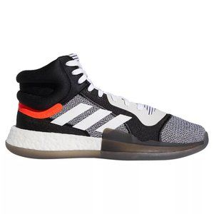 adidas Marquee Boost High-Top Basketball Shoes